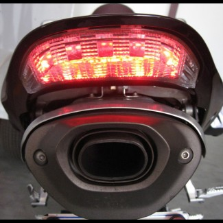 Upgrade 03-06 600RR/04-07 1000RR taillight to feature IT functions