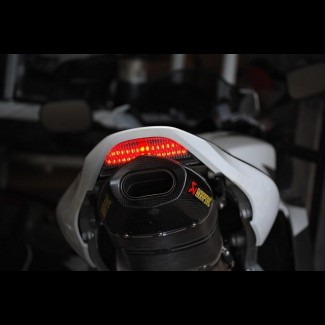 STD Taillight (Built In Turn Signals) for 07-12 600rr